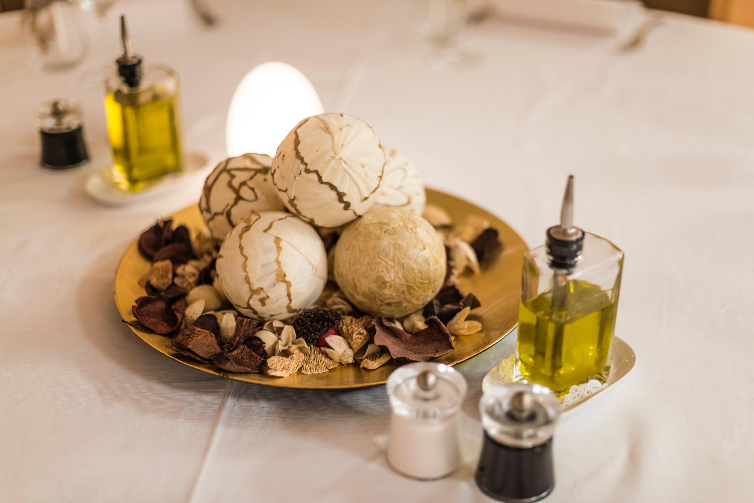 Hotel Le Bon Repos: restaurant