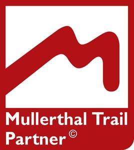 Mullerthal Trail Partner logo